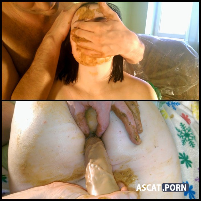 порно видеоролики scat shit