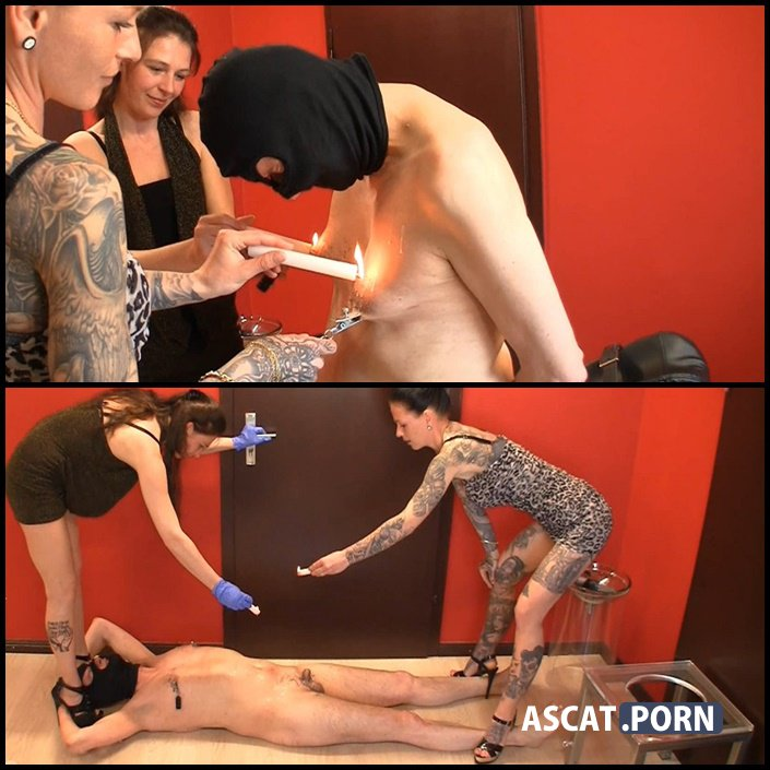 Very cruel cbt and pee session - scat-movie-world   Full HD 1080p   May 20, 2017