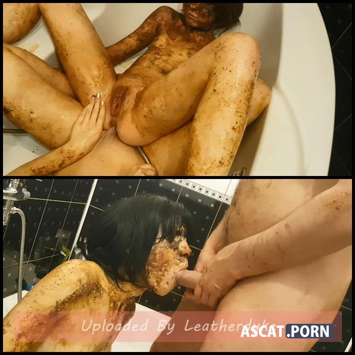 AstraCelestial Epic Scat HardCore. Part 4 - 18 & 19 YRS OLD | Full HD 1080p | Jan 12, 2018