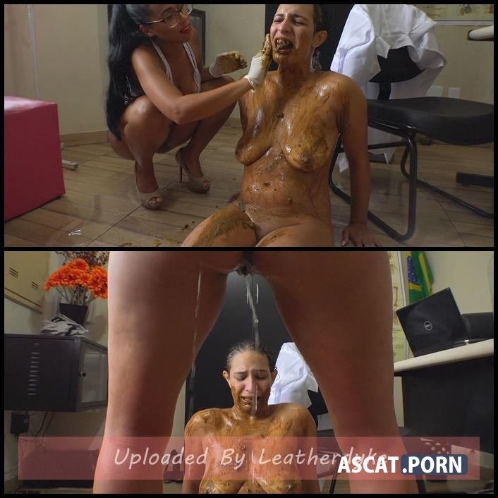 Scat Care Clinical | Full HD 1080p | March 22, 2018