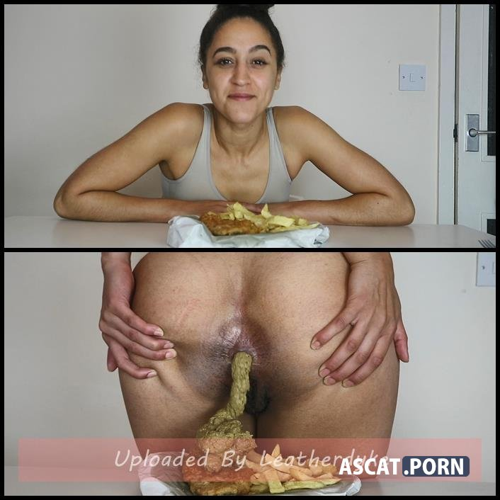 Fish Chips and Shit with EllaDearest | Full HD 1080p | April 6, 2018