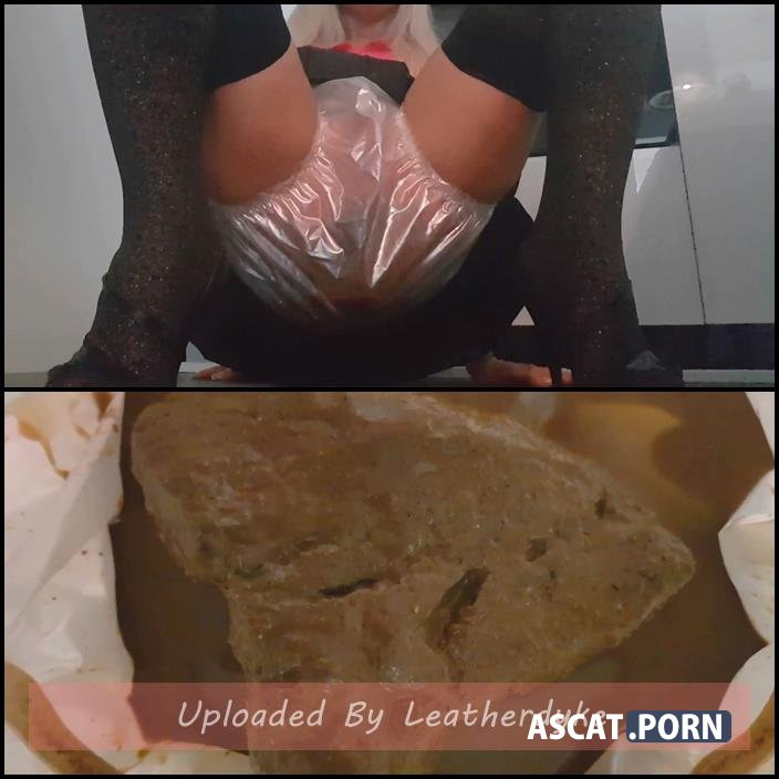 Seducress Plastic Pooping with thefartbabes | Full HD 1080p | Aug 09, 2018