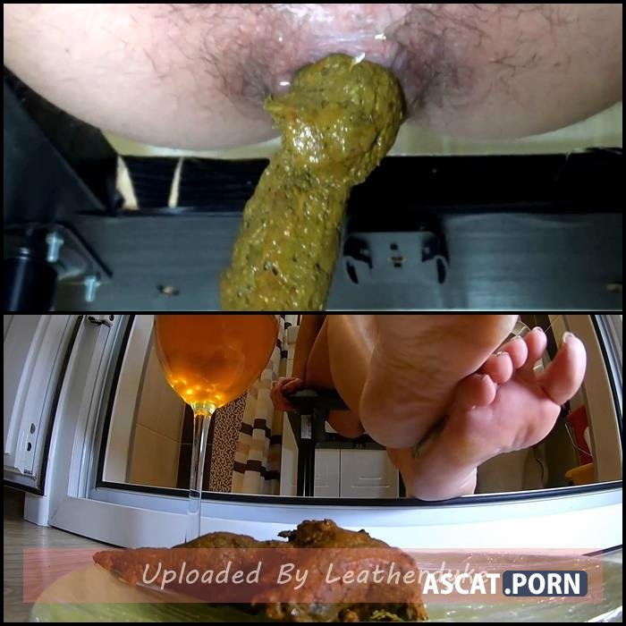 POV Verbal Humiliation shit and piss with MistressAnna   Full HD 1080p   Dec 14, 2018