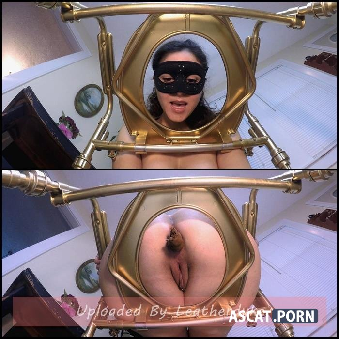 Eat My Shit the Rest of Your Life with LoveRachelle2   4K Ultra HD   Dec 16, 2018