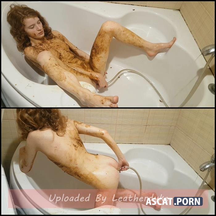 Jane – Loosing Scat Virginity. Part 3 with Aria | Full HD 1080p | Jan 02, 2019