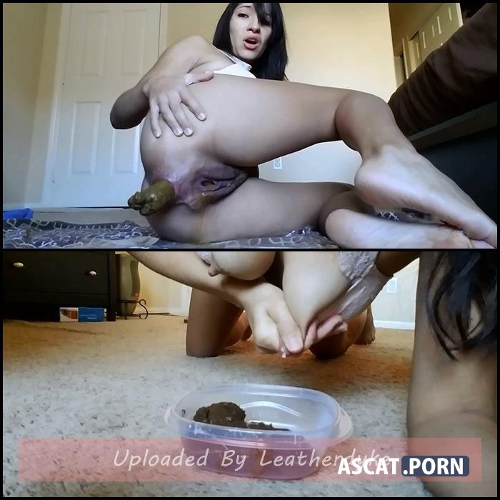 Shitty, Pissy, Moaning Mess with littlefuckslut | Full HD 1080p | Jan 09, 2019
