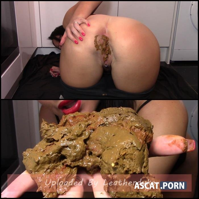 Leather Farts And Shit with evamarie88 | Full HD 1080p | Jan 19, 2019