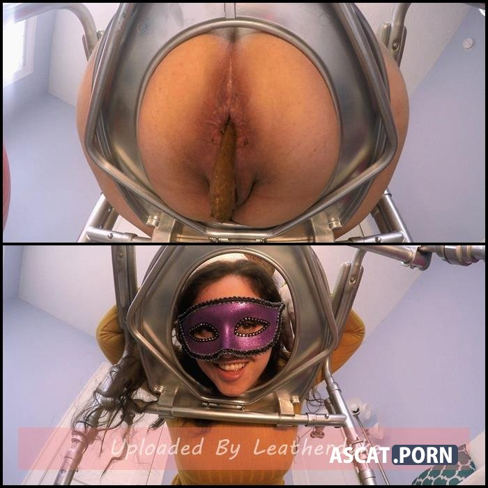 Get UNDER Me! Toilet Slavery Bundle with LoveRachelle2 | Full HD 1080p | April 05, 2019