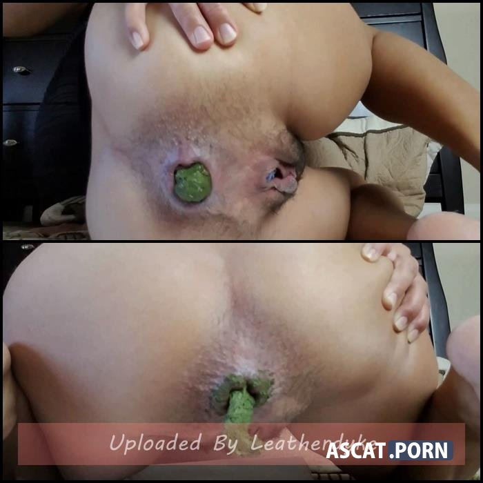 Eat My Shit & Make Me Cum with littlefuckslut | Full HD 1080p | May 27, 2019