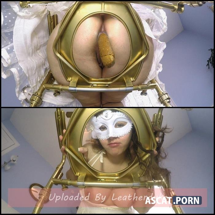 Goddess SHITS On Your Face… Worship Me, Worm with LoveRachelle2 | Full HD 1080p | May 28, 2019