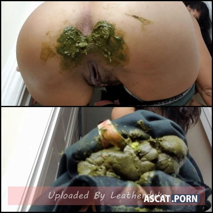 You'll Regret Locking Me Out (Panty Pooping) with littlefuckslut | Full HD 1080p | June 07, 2019