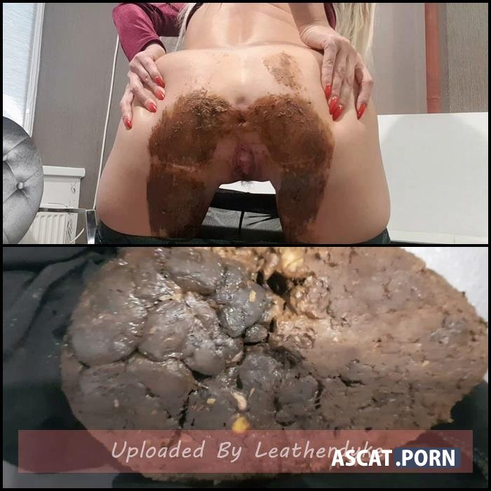 Shiny Tights Poop JOI with thefartbabes | Full HD 1080p | October 27, 2019