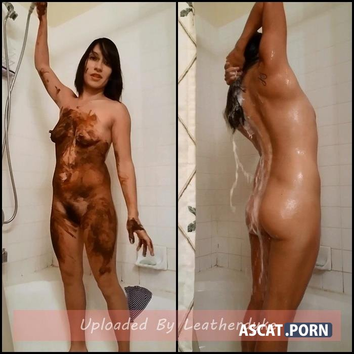 After Poop Cleanup with littlefuckslut | Full HD 1080p | Dec 20, 2019