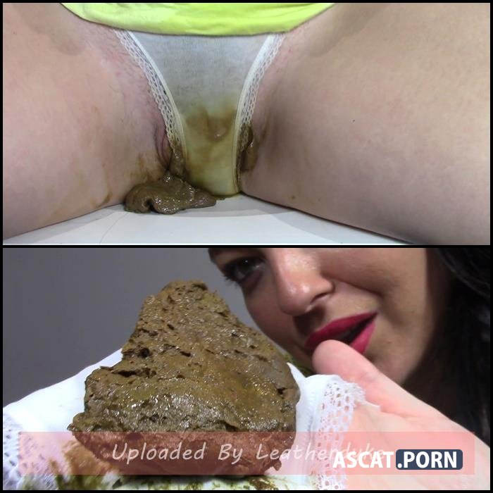 Blackmail Panty Poop with evamarie88 | Full HD 1080p | Jan 19, 2020