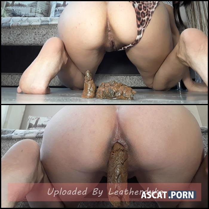 How I Want You To Eat My Shit with ElenaToilet