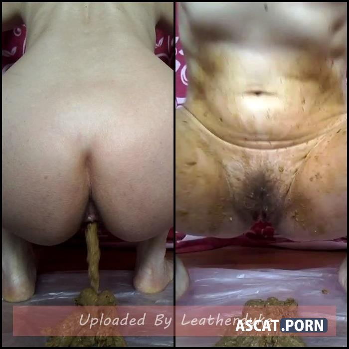 poop body cream with wera_fit | Full HD 1080p | Mar 23, 2020