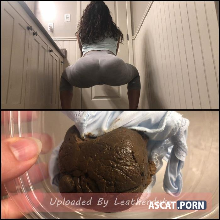 leggings squat workout panty poop with TinaAmazon | Full HD 1080p | Aug 28, 2020