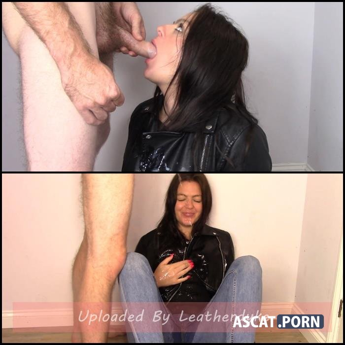 Couple Pee Jeans Leather Fetish with evamarie88 | Full HD 1080p | Sep 08, 2020