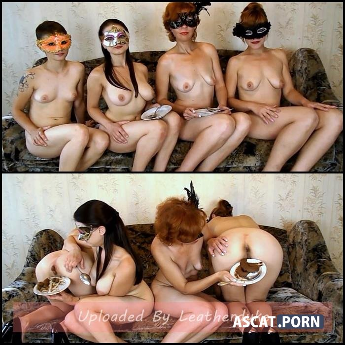 Cheeky bitch Marina, Olga, Lolita with ModelNatalya94