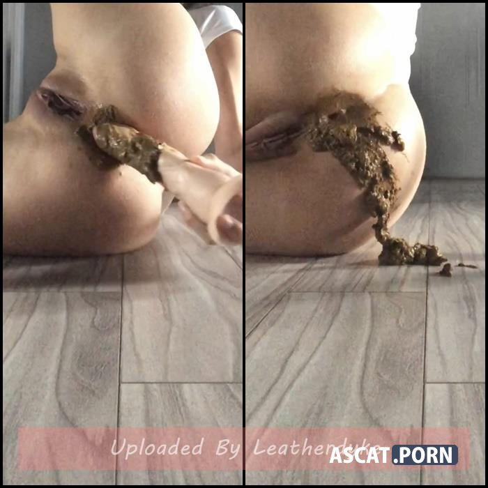 Fucking my asshole full of diarrhea with TheHealthyWhores | Full HD 1080p | Nov 08, 2020