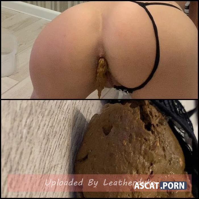 Chocolate ass with Lily | Full HD 1080p | Dec 30, 2020