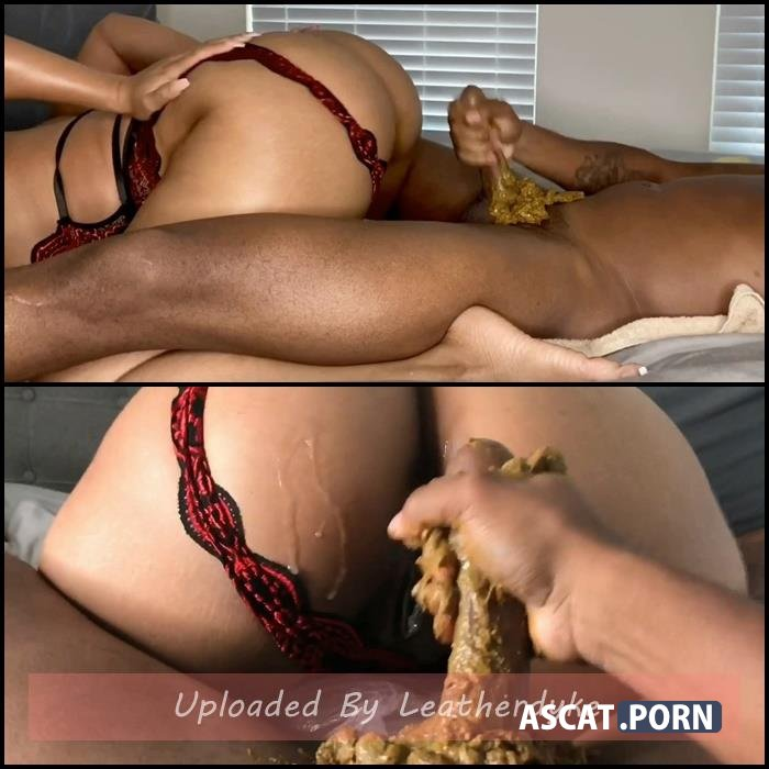 Scat Sex with Brownsensations | Full HD 1080p | Jan 27, 2021